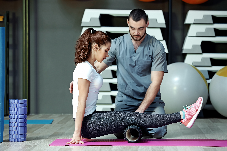 Fisioterapia FS