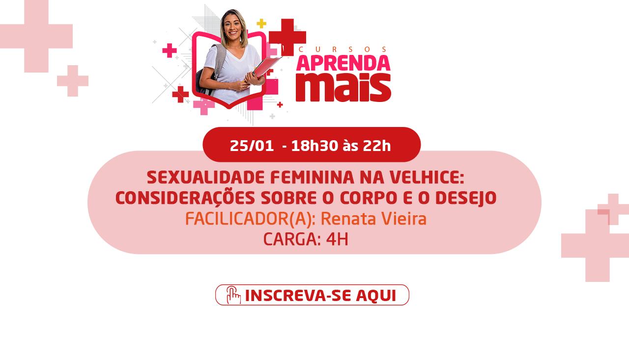 SEXUALIDADE FEM